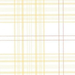 Papier peint - Sandberg - Rakel - Light yellow