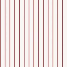Papier peint - Sandberg - Emilia - Red