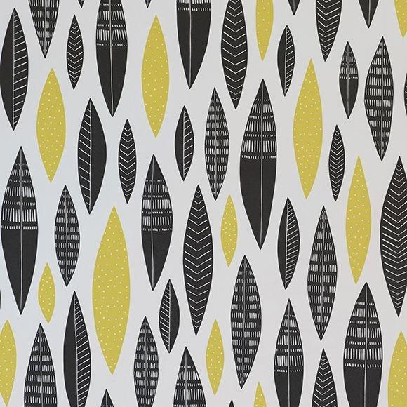 papier peint gris et jaune latest papier peint rondamier gris jaune rtro vintage lutce with. Black Bedroom Furniture Sets. Home Design Ideas