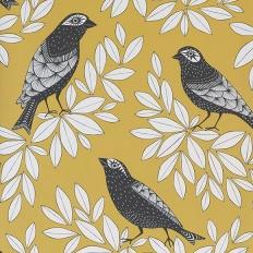Papier peint - MissPrint - Songbird - Summer