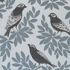 Papier peint - MissPrint - Songbird - Dawn