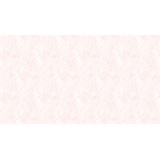 Décor mural - Au fil des Couleurs - Jungle Island - Pink