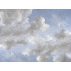 Décor mural - Au fil des Couleurs - Monsoon Clouds