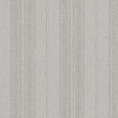 Papier peint - Thibaut - Weston Stripe - Grey