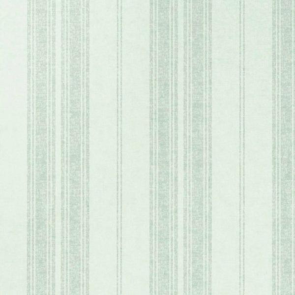 papier peint larges rayures vert weston stripe thibaut. Black Bedroom Furniture Sets. Home Design Ideas