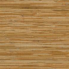 Papier peint - Thibaut - St. Martin - Orange