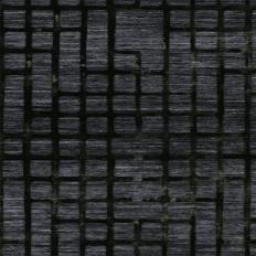 Papier peint - Elitis - Parla Con Me - Noir