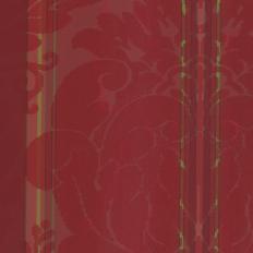Papier peint - Thibaut - Drexel Stripe - Red