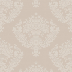 Papier peint - Cole and Son - Sudbury - Neutrals & Lustre