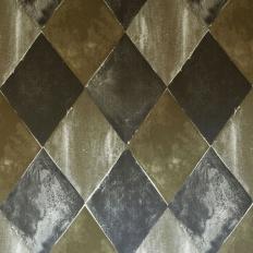 Papier peint - Tapet Cafe - Harlequin - Raw gold