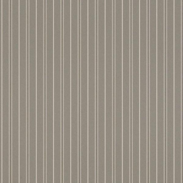 papier peint fines rayures gris harrison stripe thibaut. Black Bedroom Furniture Sets. Home Design Ideas