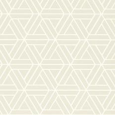 Papier peint - Thibaut - Medina - Bone