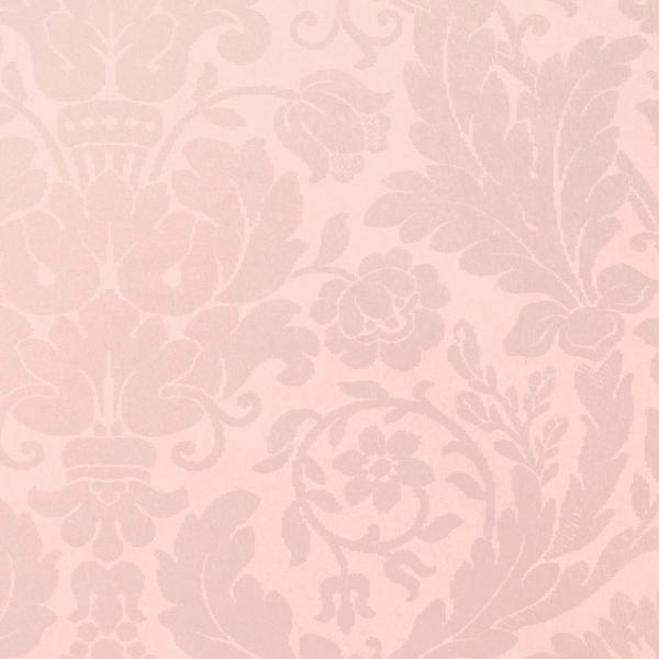 papier peint classiques intemporels rose drexel thibaut. Black Bedroom Furniture Sets. Home Design Ideas