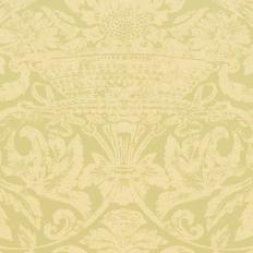 Papier peint - Thibaut - Cadiz - Sage