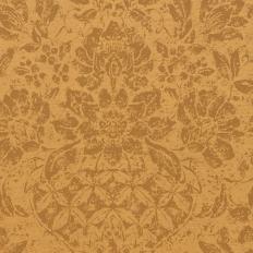 Papier peint - Thibaut - Medici - Metallic Gold