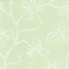 Papier peint - Sandberg - Veronica - Green