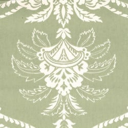 Papier peint - Anna French - Damask - Green