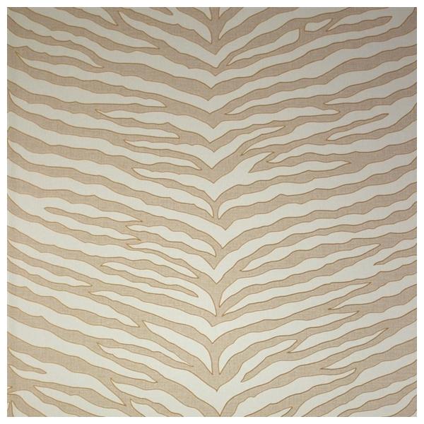papier peint beige effet z br quagga osborne little. Black Bedroom Furniture Sets. Home Design Ideas