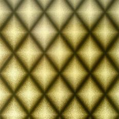 Papier peint - Osborne & Little - Chameleon - Gold/Black
