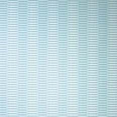Papier peint - Nina Campbell - Boxgrove - Bleu ciel
