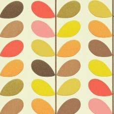 Papier peint - Harlequin - Multi Stem - Hibiscus