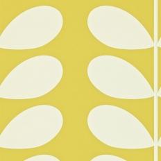 Papier peint - Harlequin - Giant Stem - Mimosa