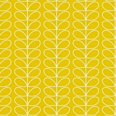Papier peint - Harlequin - Linear Stem - Mimosa