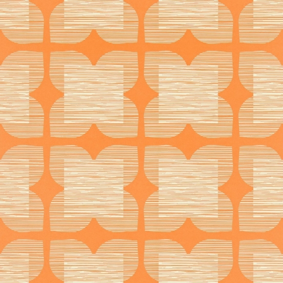 cool papier peint harlequin flower tile clementine with orla kiely papier peint. Black Bedroom Furniture Sets. Home Design Ideas