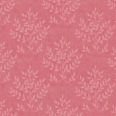 Papier peint - Thibaut - Castille - Raspberry