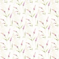 Papier peint - Thibaut - Lavender - Lavender