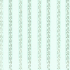 Papier peint - Thibaut - Chester Stripe - Aqua