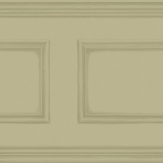 Frise - Cole and Son - Library Frieze - Olive
