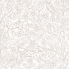 Papier peint - Sandberg - Eden - Beige
