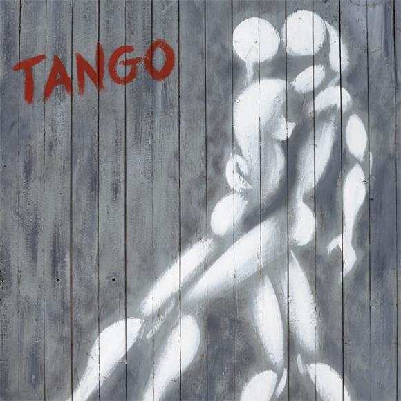 Décor mural - Au fil des Couleurs - Tango