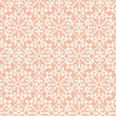 Papier peint - Thibaut - Allison - Coral
