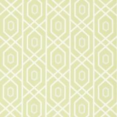 Papier peint - Thibaut - Prescott - Green