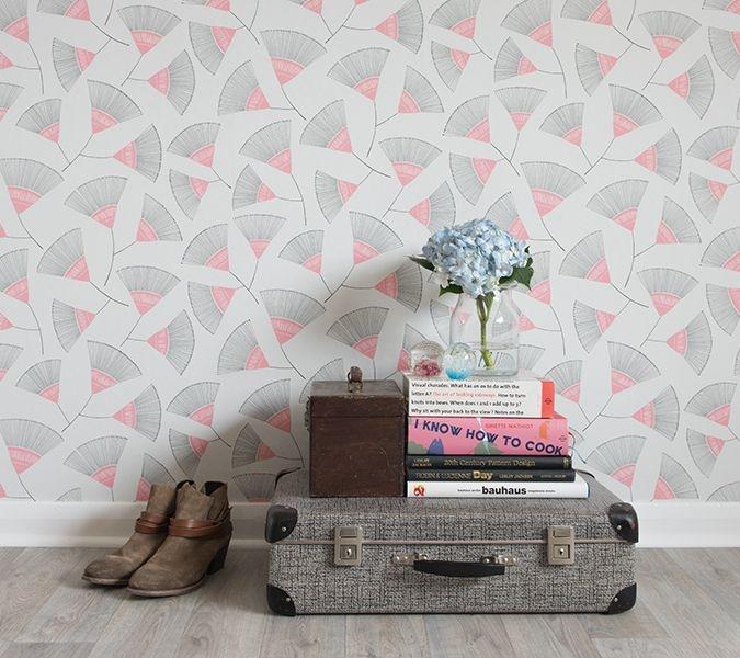 marque papier peint luxe cole and son nobilis sandberg. Black Bedroom Furniture Sets. Home Design Ideas